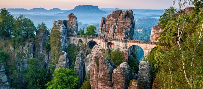 Deutschland - Sächsische Schweiz: Tipps zur Anreise