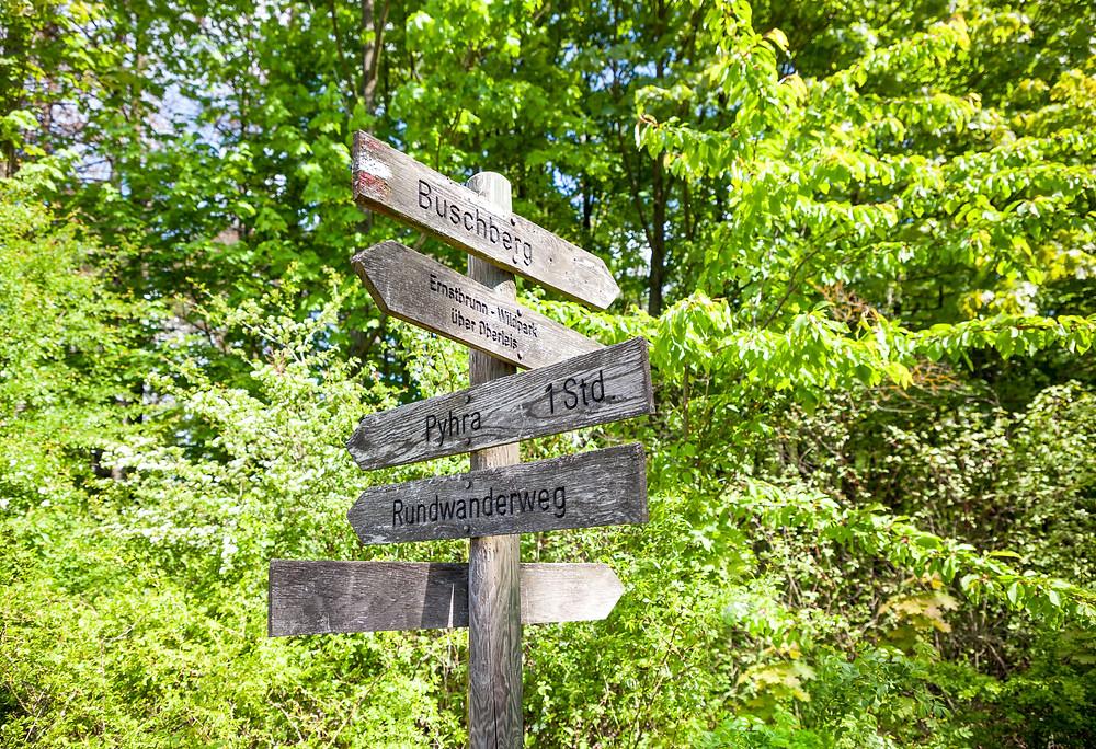Buschberg, Leiser Berge, Weinviertel, Wandern, Niederösterreich, Wandertipp, Ausflug