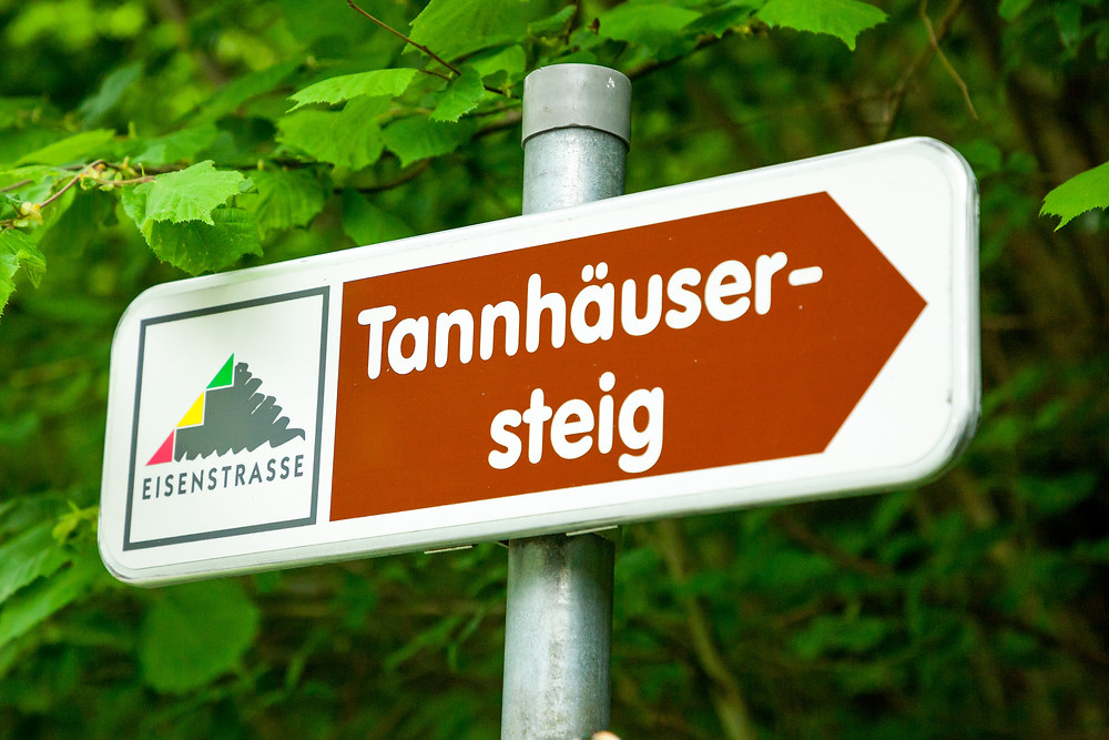 Schmiedemeile, Ybbsitz, Eisenstraße, Mostviertel, Niederösterreich, Wandern, Wandertipp, Genusswandern, Ausflug, Tannhäuser Steig