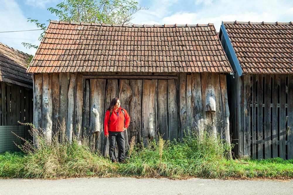 Sonja Lechner, die reisereporter, Wandern, Wanderin, Wanderer, Wandertipp