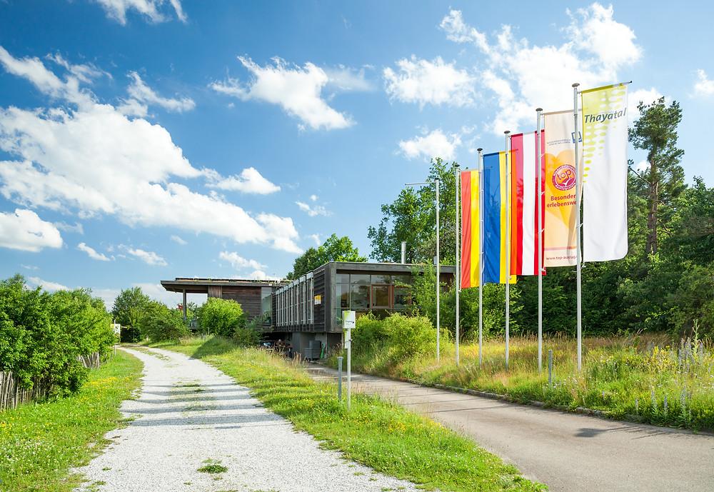 Nationalpark Thayatal, Nationalpark, Thayatal, Nationalparkhaus, Nationalparkhaus Thayatal, Waldviertel, Ausflug, Niederösterreich, Niederösterreich Card, Ausstellung