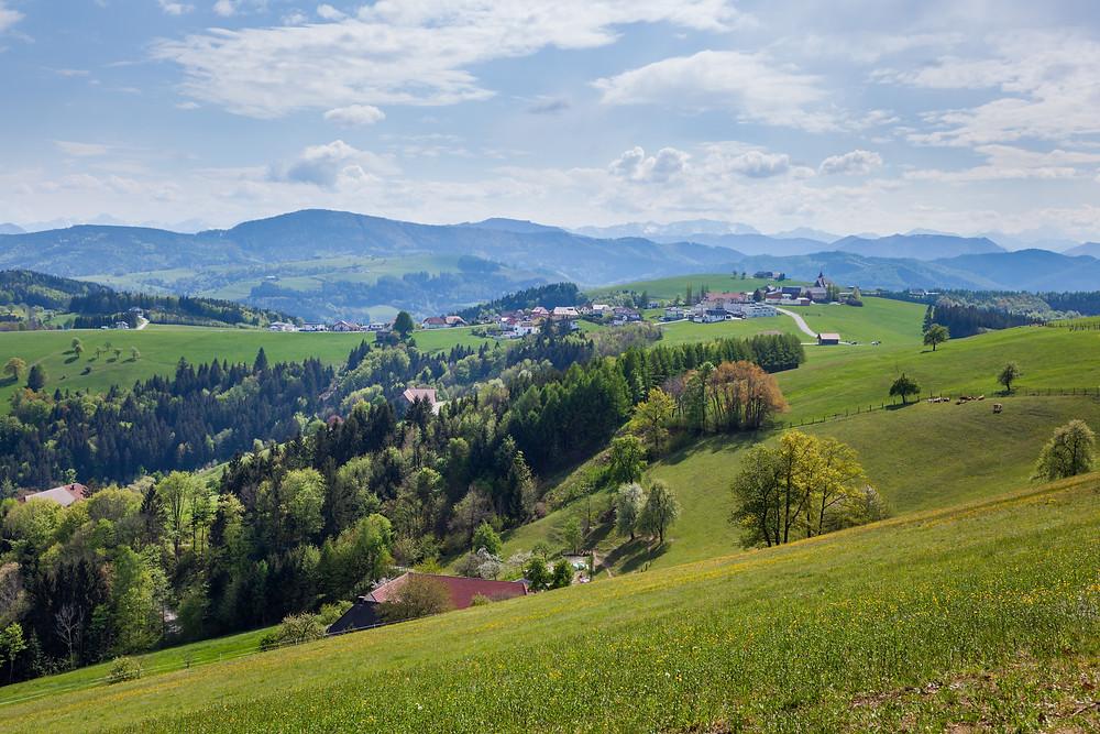 Mostviertel, Niederösterreich, Wandern, Wandertipp, Ausflug, Elisabethwarte
