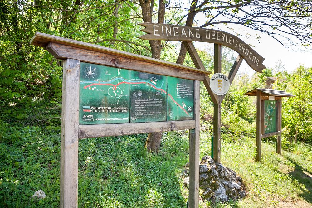 Oberleiserberg, Oberleis, Buschberg, Leiser Berge, Weinviertel, Wandern, Niederösterreich, Wandertipp, Ausflug