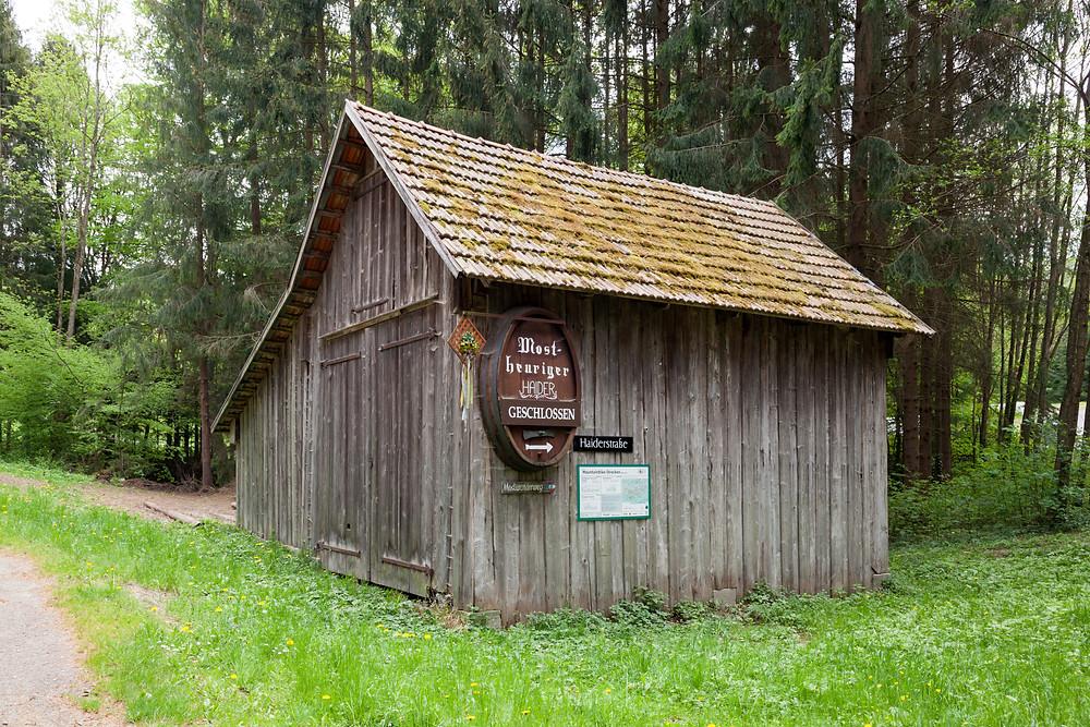 Mostviertel, Elisabeth Warte, Niederösterreich, Weistrach, Wandern, Ausflug, Wandertipp