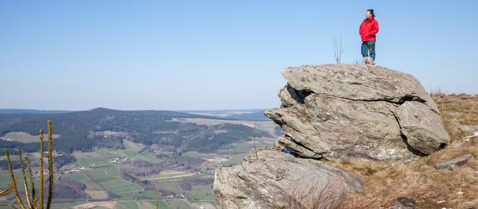 Wandern Niederösterreich: drei aussichtsreiche Wanderungen für kurze Wintertage