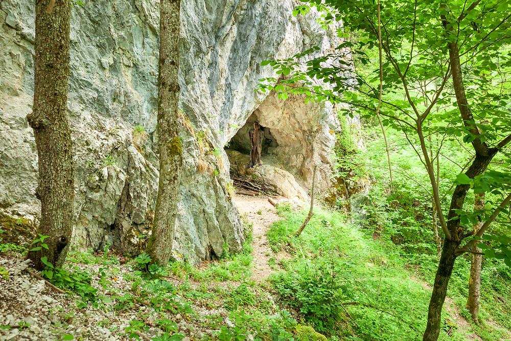 Schmiedemeile, Ybbsitz, Eisenstraße, Mostviertel, Niederösterreich, Wandern, Wandertipp, Genusswandern, Ausflug, Tannhäuser Höhle