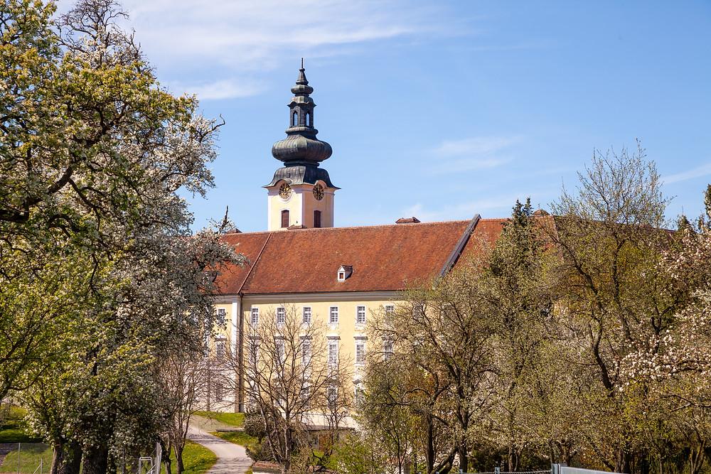 Mostobstwanderweg, Stift Seitenstetten, Mostviertel, Wandern, Wandertipp, Ausflug, Niederösterreich
