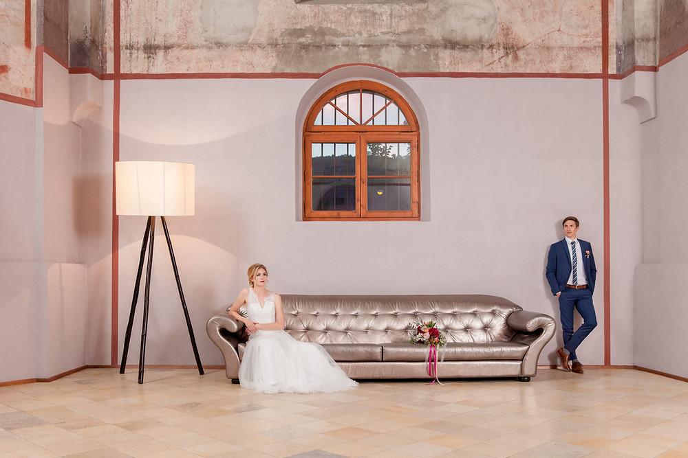 Lange Nacht der Hochzeit / Fotograf & Fee