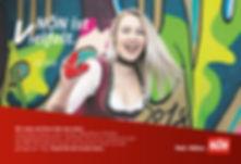 NOEN ist Vielfalt, Werbekampagne für Plakate, Print und Internet / Fotografie & Styling / Herr und Frau Lechner