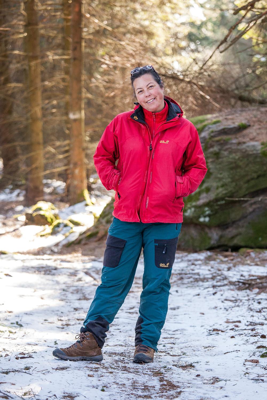 Peilstein, Waldviertel, Wanderer, Wandern, Winterwandern, Wanderung, Niederösterreich