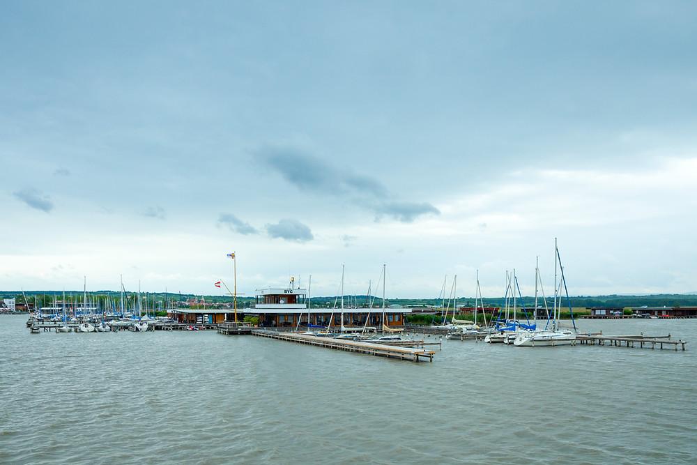 Rust, Neusiedler See, Neusiedlersee, Burgenland, Urlaub, Reise, Kurzurlaub