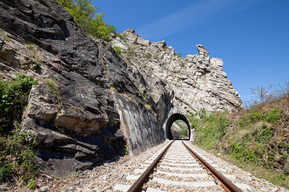 Teufelsmauer, Sage, Wachau, Wachaubahn, Spitz, Donau, Wandern, Niederösterreich, Ausflug,