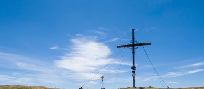 Wanderung Gscheid zum Göller in den Alpen von Niederöstereich
