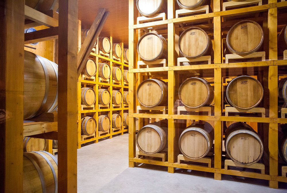 Fass, Holzfass, Whisky, Whisky-Erlebniswelt, Haider, Whisky-Destillerie, Roggenreith, Österreichischer Whisky, Waldvierter Whisky