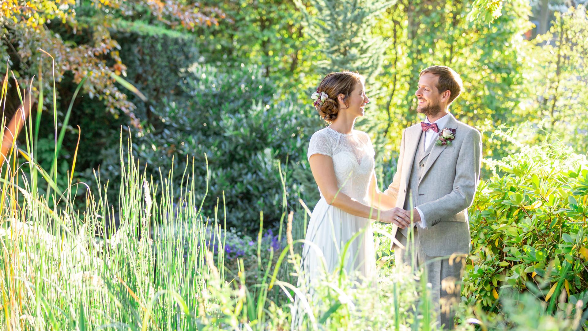 Hochzeit bei Kittenberger