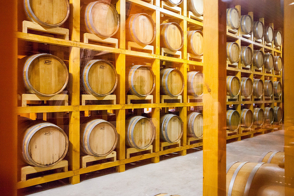 Fass, Whisky, Whisky-Erlebniswelt, Haider, Whisky-Destillerie, Roggenreith, Österreichischer Whisky, Waldvierter Whisky