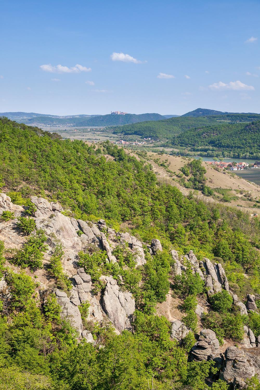 Stift Göttweig, Dürnstein, Wachau, Niederösterreich, Donau, Donautal, Wandern, Ausflug, Wandertipp