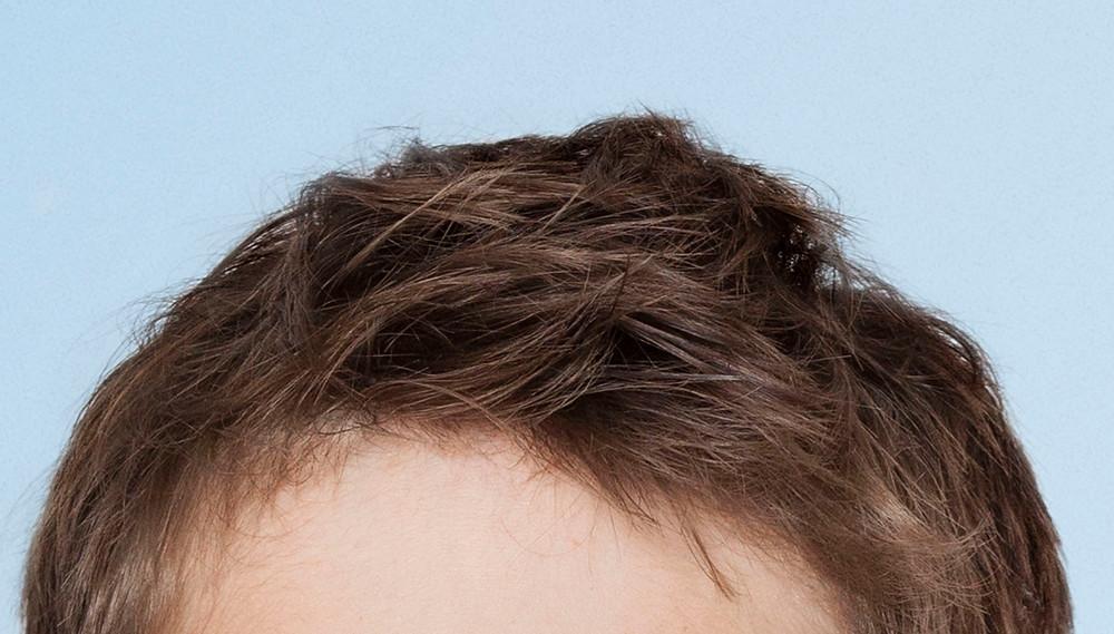 Optimale Freistellung auch der feinsten Haare