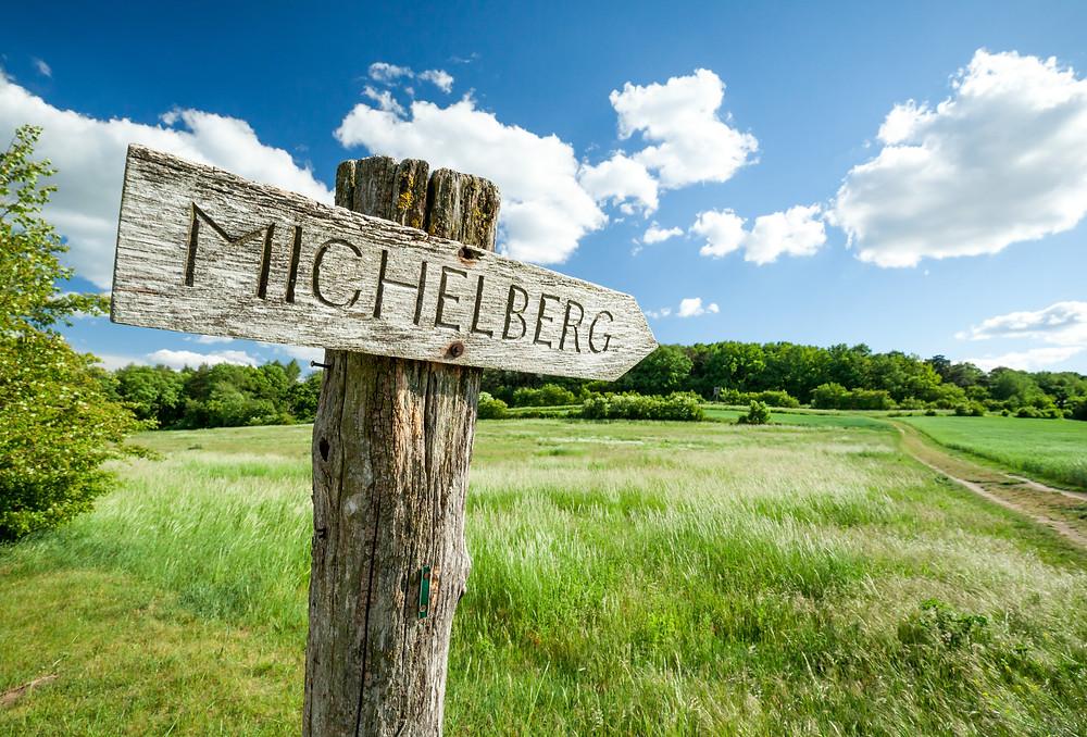 Michelberg, Goldenes Bründl, Weinviertel, Niederösterreich, Wandern, Wandertipp, Ausflug