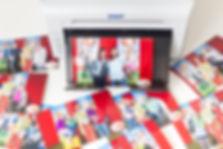 Photo Booth, Foto Sofortdruck, Event Foto Druck, Eventfotodrucker,