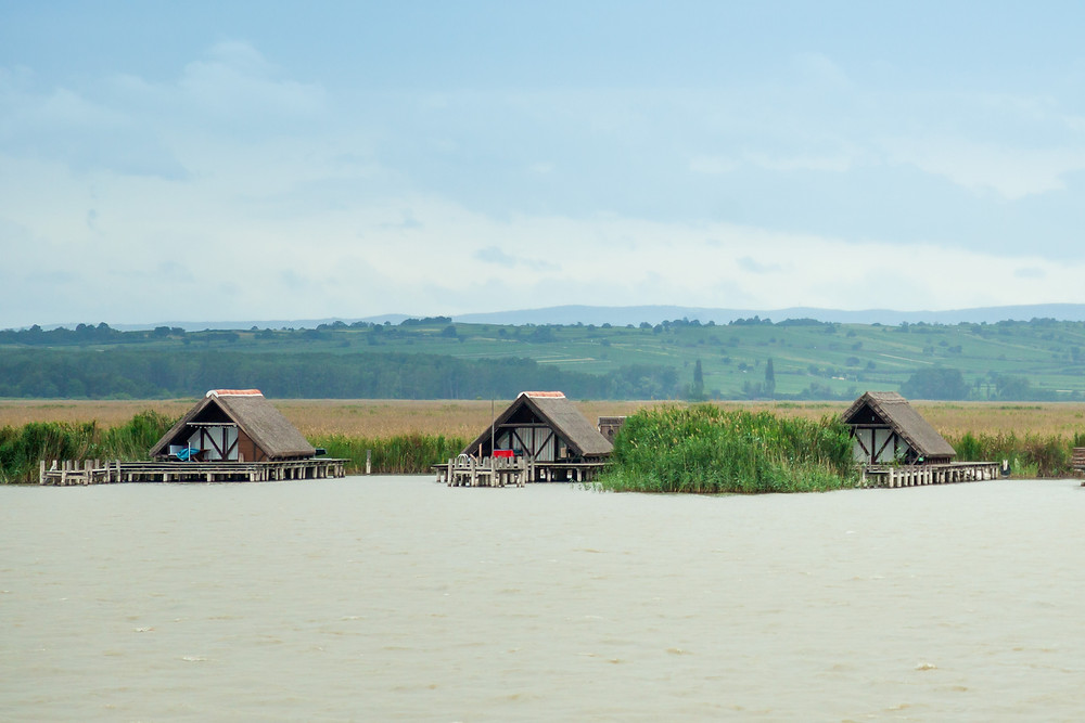 Neusiedler See, Neusiedlersee, Burgenland, Urlaub, Reise, Kurzurlaub, Tust