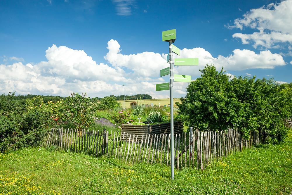 Bauerngarten, Nationalpark Thayatal, Nationalpark, Thayatal, Nationalparkhaus, Nationalparkhaus Thayatal, Waldviertel, Ausflug, Niederösterreich, Niederösterreich Card, Ausstellung