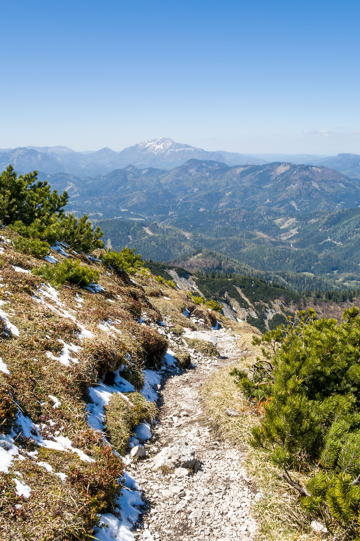 Ötscher, Göller, Mostviertel, Alpen, Niederösterreich, Wandern, Bergtour, Wandertipp, Bergwandern