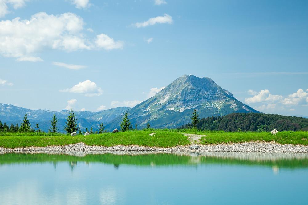 Ötscher, Alpen, Mostviertel, Rauer Kamm, Annaberg, Annahm, Hennesteck, wandern, Wanderung, Ausflug, Niederösterreich, Mostviertel