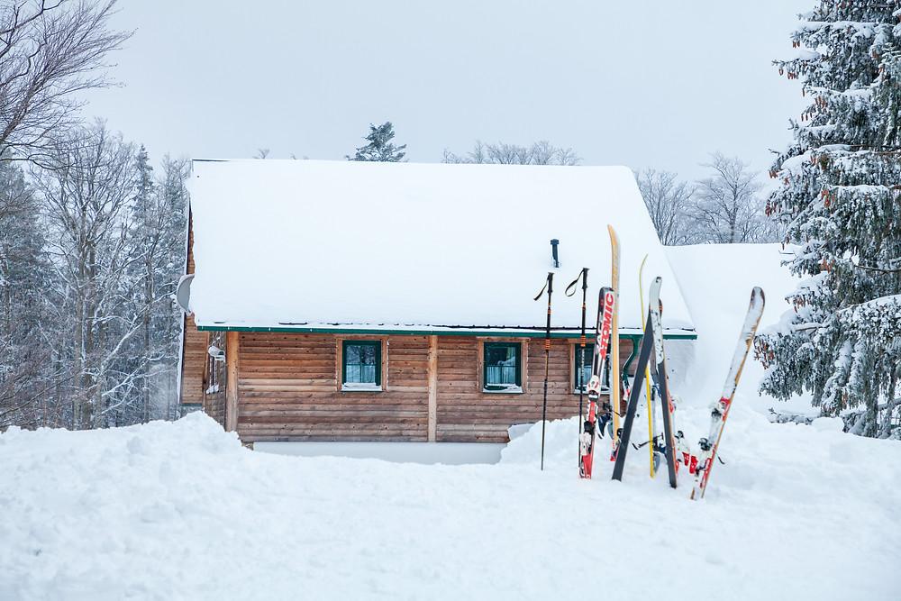Eibl, Türnitz, Mostviertel, Niederösterreich, Alpen, Wandern, Wanderung, Winterwandern, Winterwald, Schnee, Winterurlaub, Winterspaß, Bergtour, Bergerlebnis, Eibl-Teichhütte