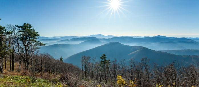 Wandern Wienerwald: von Altenmarkt aufs Hocheck in Niederösterreich