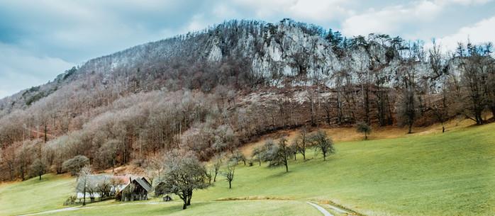 Wandern Wienerwald: der Gaisstein in Niederösterreich