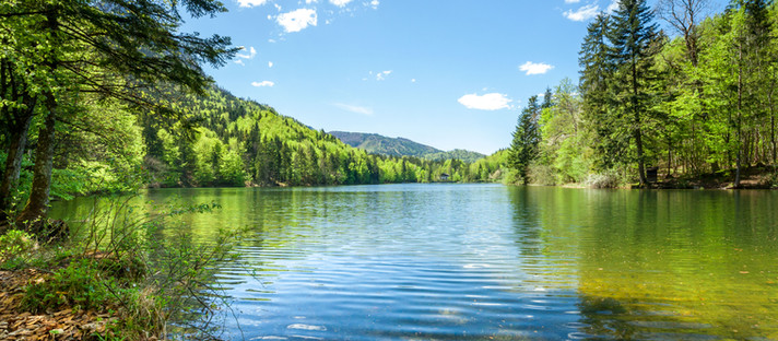 Salzkammergut Bad Ischl: Rundwanderung zum Nussensee