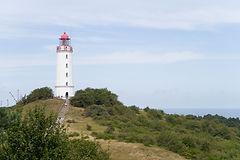 Wanderreisen | Leuchtturm auf der Insel Hiddensee