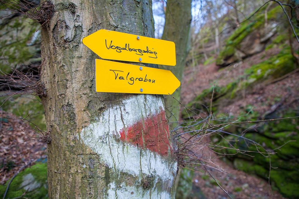 Vogelbergsteig, Dürnstein, Wachau, Niederösterreich, Wanderung, Wandern, Donau, Steig, Wanderweg, Welterbesteig