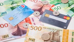 Norwegen: Bargeld oder Kreditkarte?