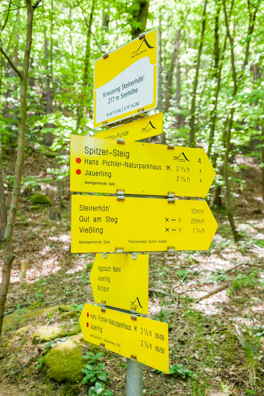 Jauerling, Wachau, Höhenweg, Spitz, Donau, Niederösterreich, Wandern, Ausflug, Wandertipp