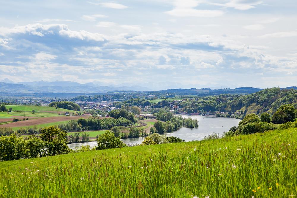 Donau, Nibelungengau, Waldviertel, Niederösterreich, Wandern, Wandertipp, Ausflug