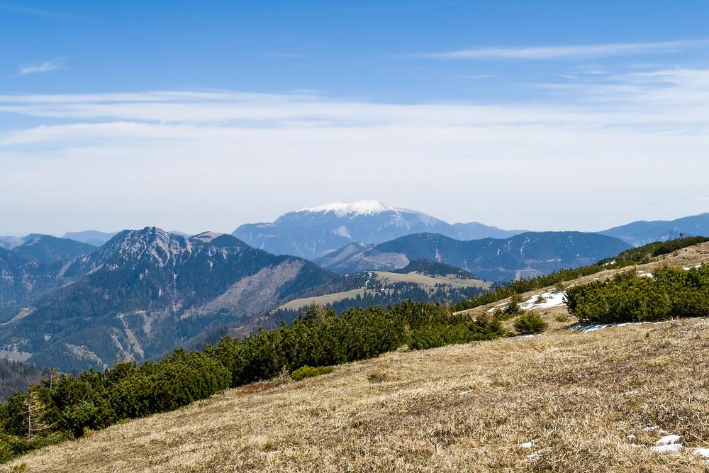 Schneeberg, Göller, Mostviertel, Alpen, Niederösterreich, Wandern, Bergtour, Wandertipp, Bergwandern