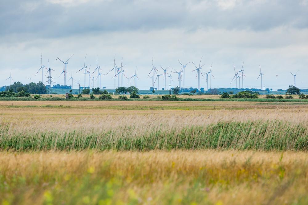 Windräder, Burgenland, Windenergie, alternative Energie, Ökoenergie, Energie, Energiegewinnung