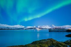 Fotoreise nach Norwegen zum Nordlicht | Polarlicht