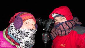 Norwegen: Packliste Tromsö - wie kalt wird es?
