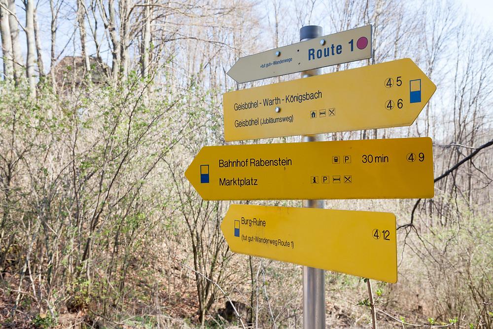 Rabenstein, Pielachtal, Mostviertel, Niederösterreich, Wandern, Wanderung , Geisbühel, Jubiläumssteig