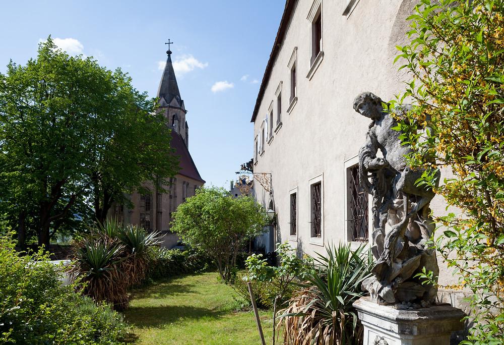 Schwallenbach, Wachau, Niederösterreich, Wandern, Ausflug
