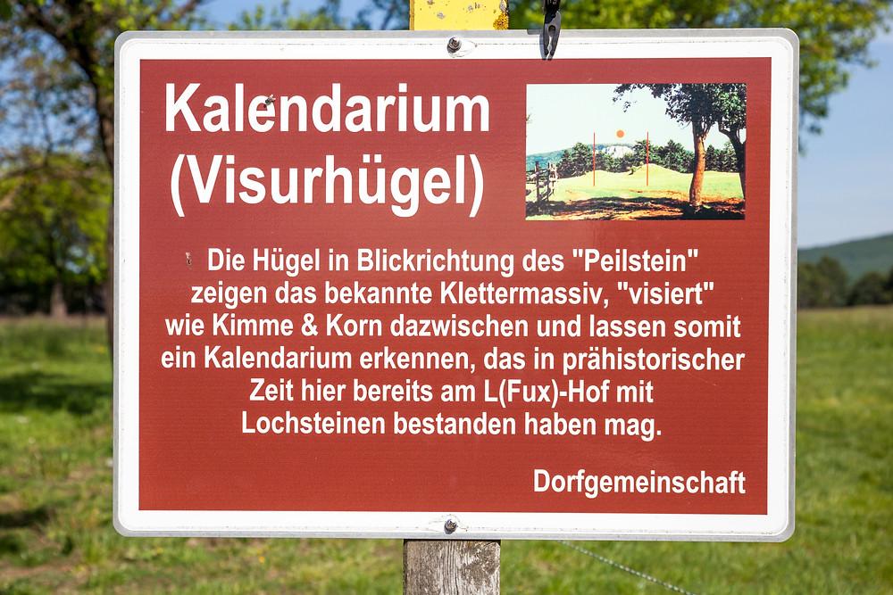 Kalendarium, Hafnerberg, Klein Mariazell, Via Sacra, Wallfahrt, Wienerwald, Niederösterreich, 3-Kirchen-Wanderung, Wandern, Ausflug, Wandertipp
