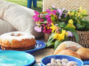 Receber: Como organizar um picnic