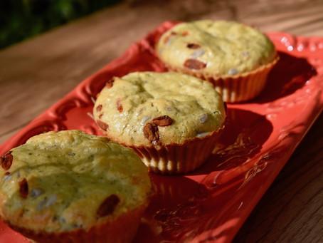 Muffin do bem!