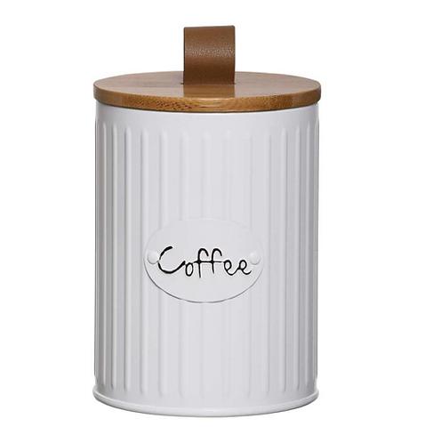 PORTA CONDIMENTO BRANCO COFFEE