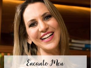 Encanto Meu entrevista: Marina Cimerman