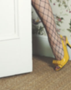 sarı ayakkabılar