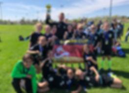 North Shore FC U11 Girls